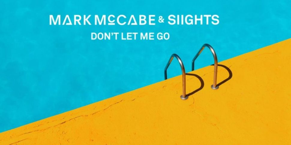 New Video from Mark McCabe to bring in the Summer!