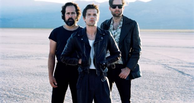The Killers – 5 Most Memorable Moments