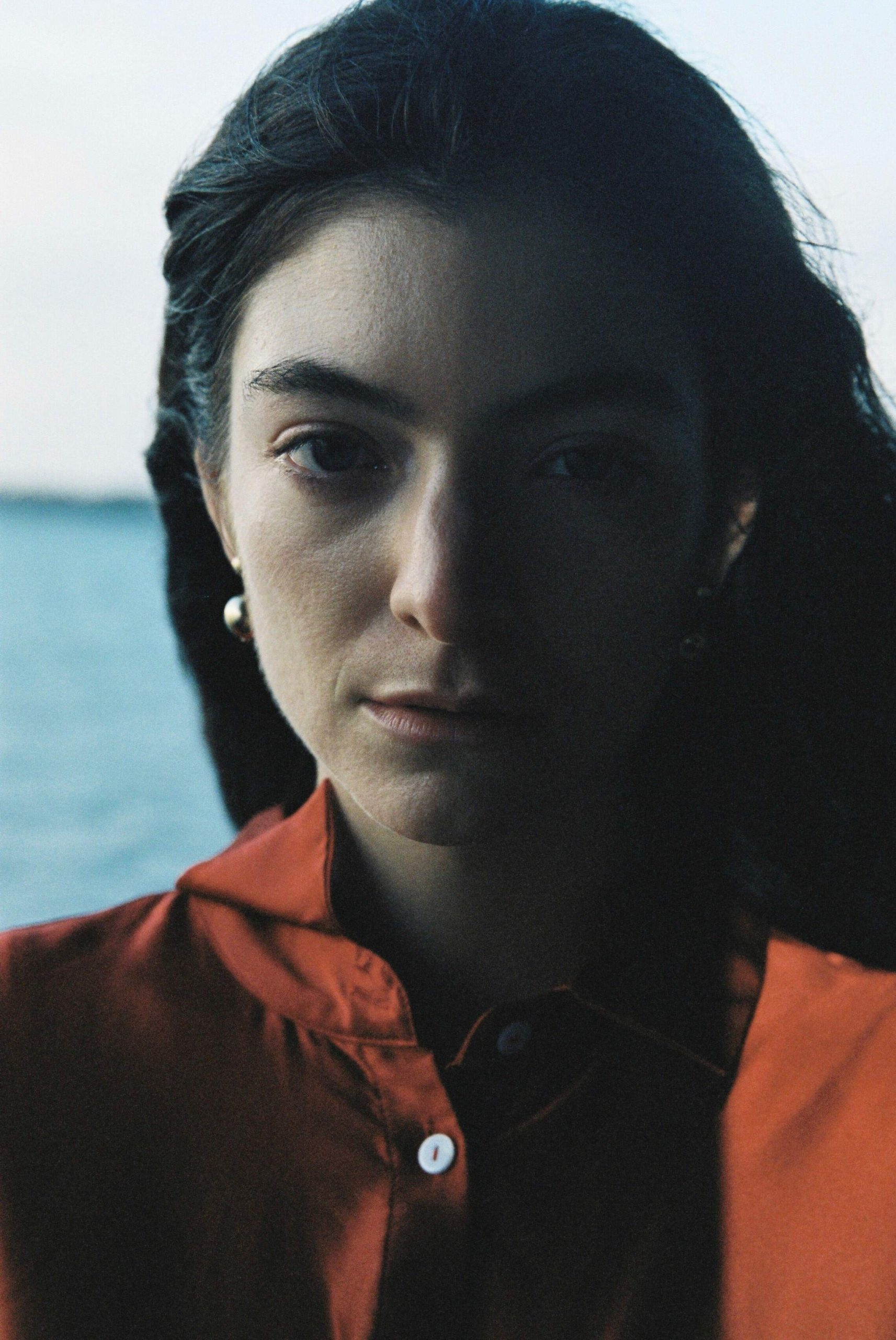 Lorde – Here comes 'Solar Power'!